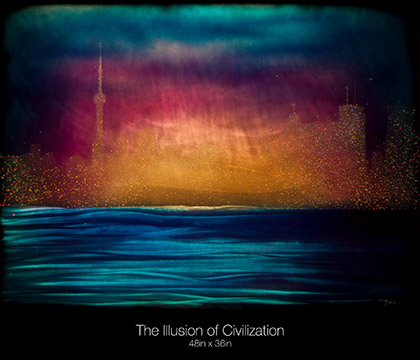 Illusion of Civilization